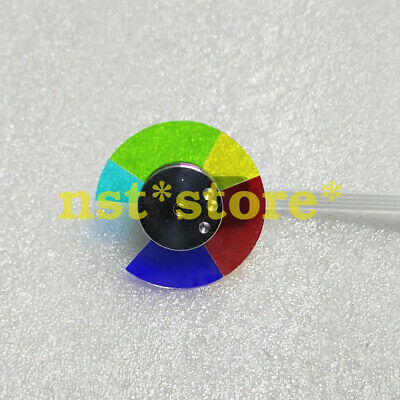 ES526L ES521 EX536 EX610ST EX605ST HDF536 projector color wheel