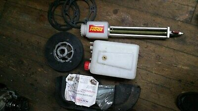 Kart Brake Bleed Bottle,Fuel Bottle and Sprockets Karting Job Lot UK