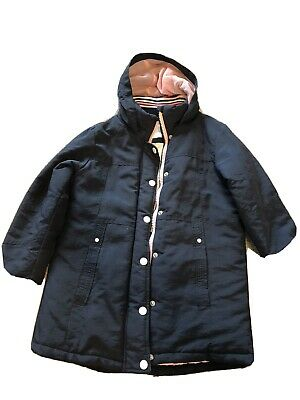 Girls Blue Spring Jacket/Coat age 12 years from Next