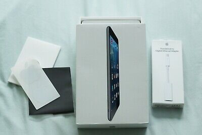 Apple iPad mini 16GB, Wi-Fi Space Gray (BOX ONLY)