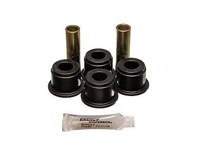 Leaf Spring Shackle Bushing-Shackle Bushing Set Rear Energy 2.2111G