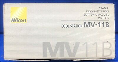 Nikon Cool Station MV-11B