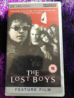The Lost Boys PSP - UMD Video
