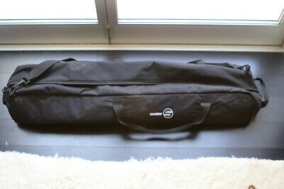 Sachtler DV 75 L Padded Tripod Bag (Black)
