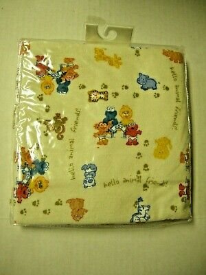 "Sesame Street Changing Pad, 20' x 23"" , New"