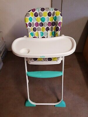 Joie Folding Foldable Highchair