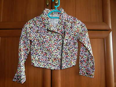 """Jacket """"H&M""""Girls Age: 6-7 Years (US) ,Growth:122 Eur New"""
