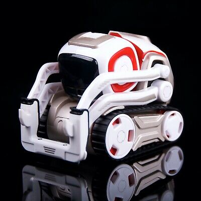 Anki Cozmo Robot - Red - 2nd Gen - Robot Only