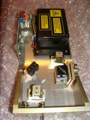 Thermo Scientific Class 3B Laser Assembly, 780nm/Maximum Power 100mW