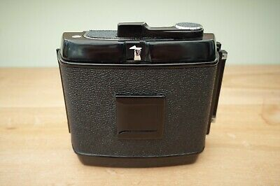 Mamiya RB67 Pro 120 Roll Film Back Holder / EX condition