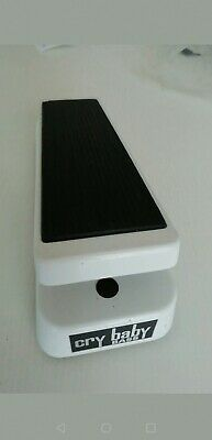 CRY BABY BASS Dunlop 105 Q Wah Pedal Cry Baby - MINT Boxed