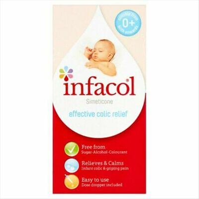 Infacol Colic Relief Drops 55ml x 1