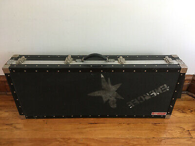"""Forge By Anvil Roadie Road Case for Guitar Keyboard Mixing Board 42""""x17""""x6"""""""