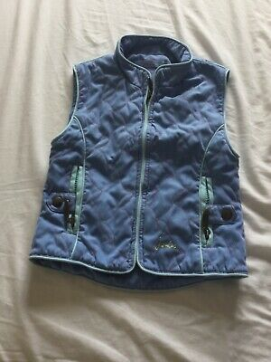 gorgeous Joules girls gilet/body warmer age 2-3yrs, excellent condition