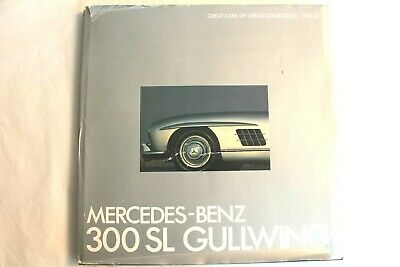 Mercedes-Benz 300 Sl Gullwing - Great Cars Of Great Collections Vol. 2