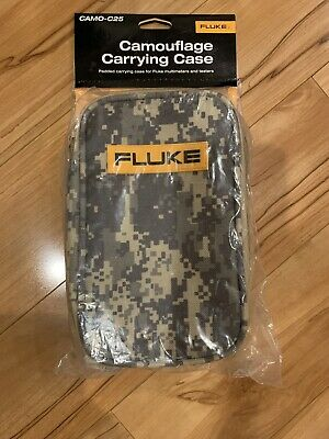 Camouflage Carrying Case C-25