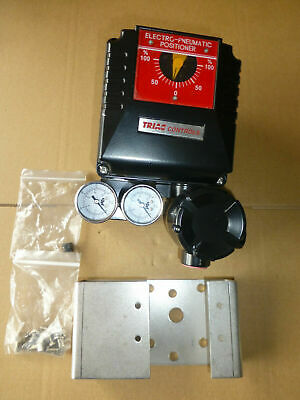 Triac EPR-1000 Electro-Pneumatic Positioner