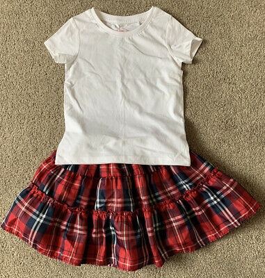 ** Girls Summer Outfit Age 4 Yrs**