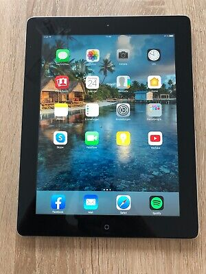 Apple iPad A1458 4. Generation, Retina Display - gebraucht -