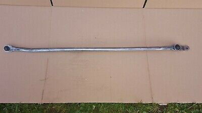 Renault Clio MK3, FRONT WIPER MOTOR TO LINKAGE + CONNECTOR BAR (VALEO)