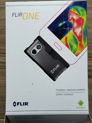 Flir one Android USB-C   Thermal Imaging Camera for Android, 80 x 60 Thermal Res