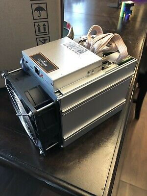 BITMAIN Antminer Z9 Mini - 10-17  ksol/s 300w NO PSU
