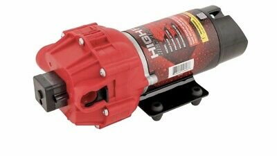 Fimco HIGH-FLO High Performance 4.5 GPM 12V Pump NEW