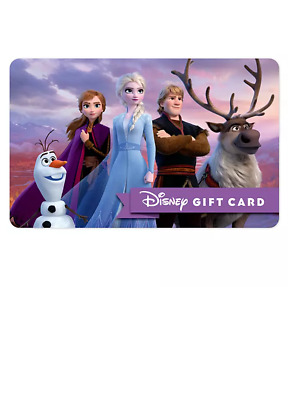 $200 Credit+$5 E-Gift Card-Charging $500 In 3 Months-Disney Referral-Chase-$205!