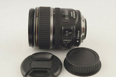 Canon EF-S 17-85mm 1:4-5.6 IS USM Canon Mount # 5057