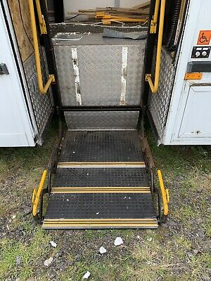 Access Lift Wheelchair Lift