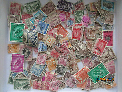 MALAYA & STATES ETC. AS REC'D. Mixed condition. SEE SCANS. FREE POST