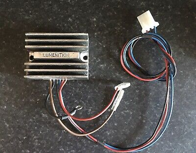 PMA 50 Lumenition Optronic Ignition System Power Module