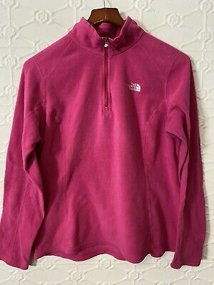 womans the north face Pullover Large