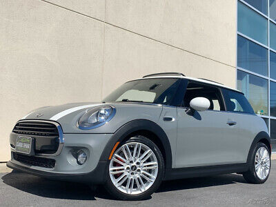 2017 Mini Hardtop Cooper 115 HIGH QUALITY PICTURES! ONE OWNER CLEAN CARFAX! NOT A NICER COOPER ON EBAY!