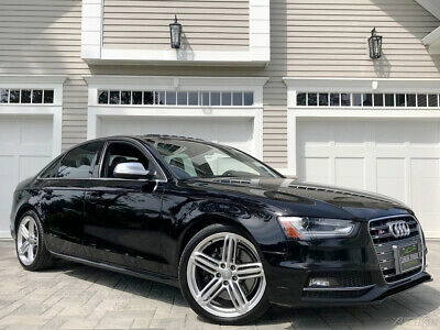 2015 Audi S4 3.0T Premium Plus 120 HIGH QUALITY PICTURES & HD WALK-AROUND VIDEO TOUR! MUST SEE CAR!