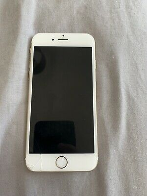 Apple MKQL2B/A iPhone 6S 16GB (Unlocked) Smartphone - Gold