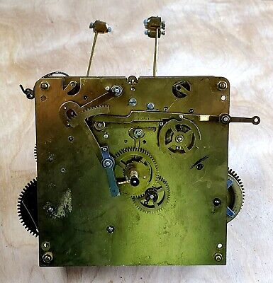 Urgos UW32/1 Westminster Chime Grandmother Grandfather Clock Movement