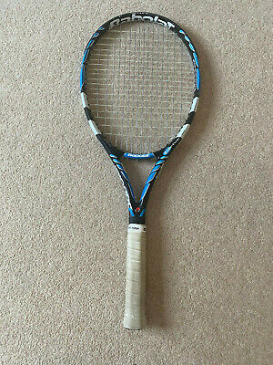 Babolat Pure Drive Tennis Racket With Cover- Good Condition