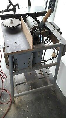 ancienne machine outils