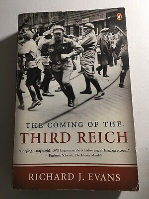 The History of the Third Reich Ser.: The Coming of the Third Reich by Richard J.