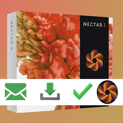 iZotope Nectar 3 VST Plugin Technical For Windows 🔥Fast Nectar Plugin Delivery