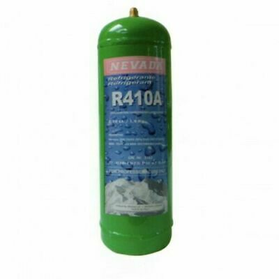 1.8 Kg R410A Refrigerant Gas Refillable Cylinder