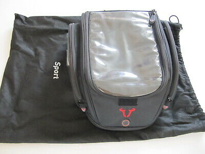 "Tankrucksack ""Sport"" von SW-Motech Bags Connection 14-21 Liter"