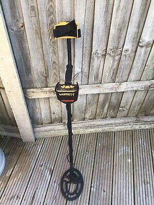 Garrett ACE 250 Metal Detector Great Condition Fully Working