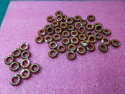 Inductor Ferrite Ring Inductor Joblot