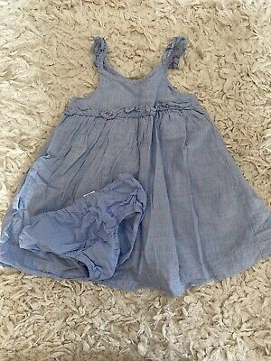 Baby Girls Age 2 Gap Summer Dress