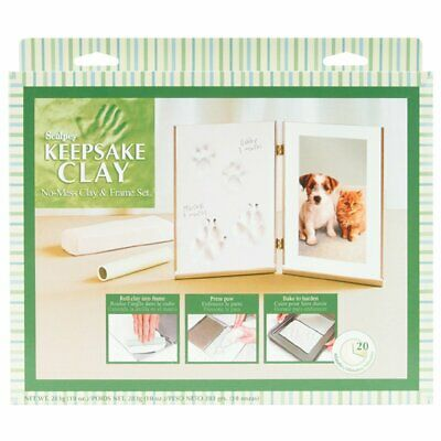 Sculpey Keepsake Kit