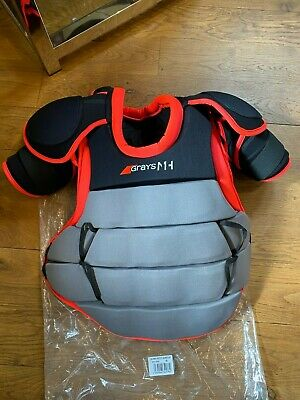 BRAND NEW Grays MH1 Body Armour  - size small