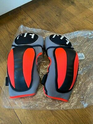 BRAND NEW Grays MH1 Goalie Arm Guards - Pair  - size small