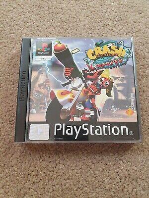 Crash bandicoot 3 wrapped  ps1 CASE ONLY